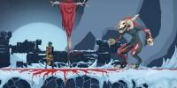 E3 2015: تريلر جديدى از بازى Death's Gambit منتشر شد