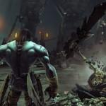 تصاویر جدیدی از نسخهی Deathinitive بازی Darksiders 2 منتشر شد