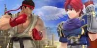 شایعه: شخصیت های Roy و Ryu برای بازی Super Smash Bros عرضه خواهند شد