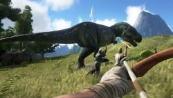 هنوز برنامهای جهت ساخت بازی Ark: Survival Evolved برای کنسول نینتندو سوییچ وجود ندارد