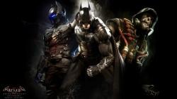 لیست نمرات Batman: Arkham Knight منتشر شد | حماسه شوالیه تاریکی [آپدیت شد]