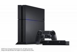 مدل جدید PS4 معرفى شد | ۵٠٠ گیگابایت هارد با ١٠ درصد وزن کم تر