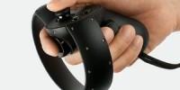 با Oculus Touch از دست های خودتان در بازی استفاده کنید!