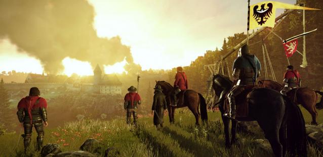 تیزر تریلر بازی Kingdom Come: Deliverance منتشر شد نمایش کامل بازی در E3 2015