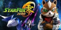 تصاویر جدیدی از عنوان Star Fox Zero منتشر شد