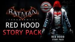 تریلر Live Action جدید بازی Batman: Arkham Knight | اولین نگاه به شخصیت Red Hood
