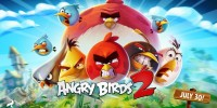 Angry Birds 2 معرفی شد