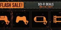 جزییات تخفیف های جدید Flash Sale در PSN را مشاهده کنید