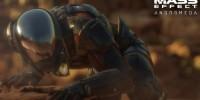 اطلاعات جدیدی به صورت محرمانه از Mass Effect: Andromeda در کمیک کان سن دیه گو به اشتراک گذاشته شد