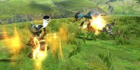 تصاویر جدیدی از Monster Hunter X منتشر شد   شاهد هیولاها و مناطق جدید باشید