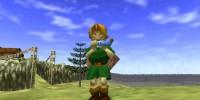 The Legend Of Zelda: Ocarina Of Time برای Wii U در آمریکای شمالی عرضه شد