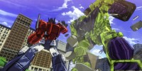 SDCC 2015: تریلر Transformers: Devastation منتشر شد