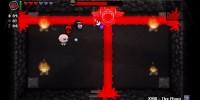 عنوان The Binding of Isaac: Rebirth برای کنسول های 3DS, Wii U و Xbox One منتشر شد