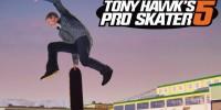 به روزرسانی Tony Hawk's Pro Skater 5 با هدف رفع مشکلات گیمپلی و بهینهسازی رابط کاربری عرضه شد