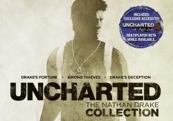 اطلاعات بسیاری زیادی از Uncharted: The Nathan Drake Collection در راه است 1
