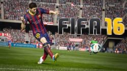 تصاویر جدیدی از بازی FIFA 16 انتشار یافت | استادیومهای چشمنواز