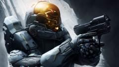 تصویر روز   Halo 5 Kelly