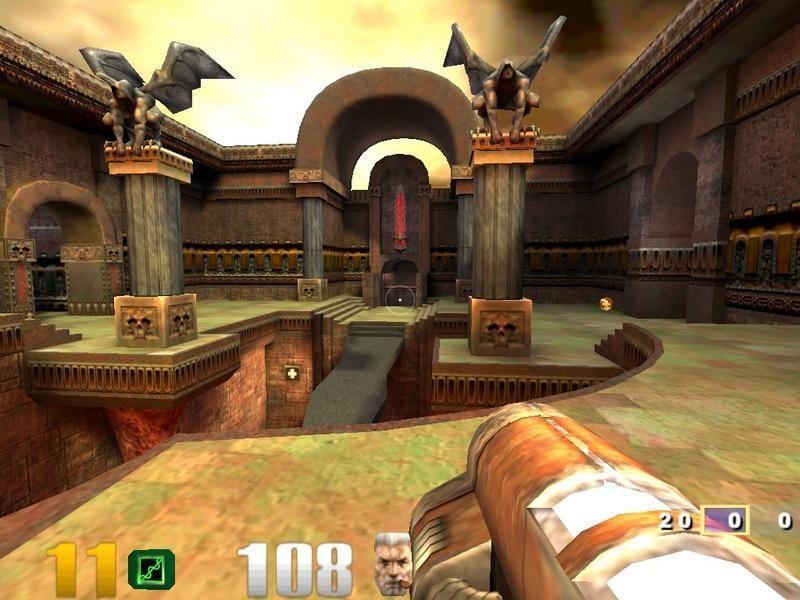 توسعهدهندگان Wolfenstein اپیزود جدیدی برای بازی Quake را بهصورت رایگان منتشر کردند