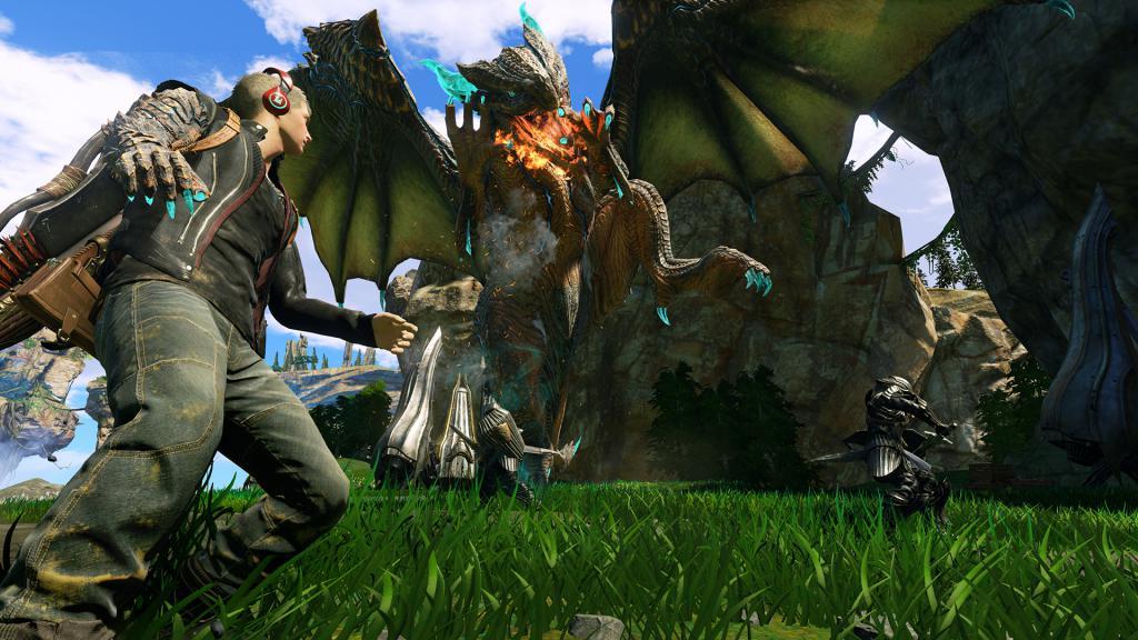 فیل اسپنسر: کنسل شدن Scalebound نتیجه بهتری برای بازیبازان ایکسباکس خواهد داشت