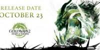تاریخ انتشار عنوان Guild Wars 2: Heart of Thorns مشخص شد