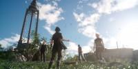 عنوان Final Fantasy XV دارای یک سیستم Slash-Link جدید خواهد بود| رایگیری جهت انتخاب رنگ گوزن چوکوبو آغاز شد