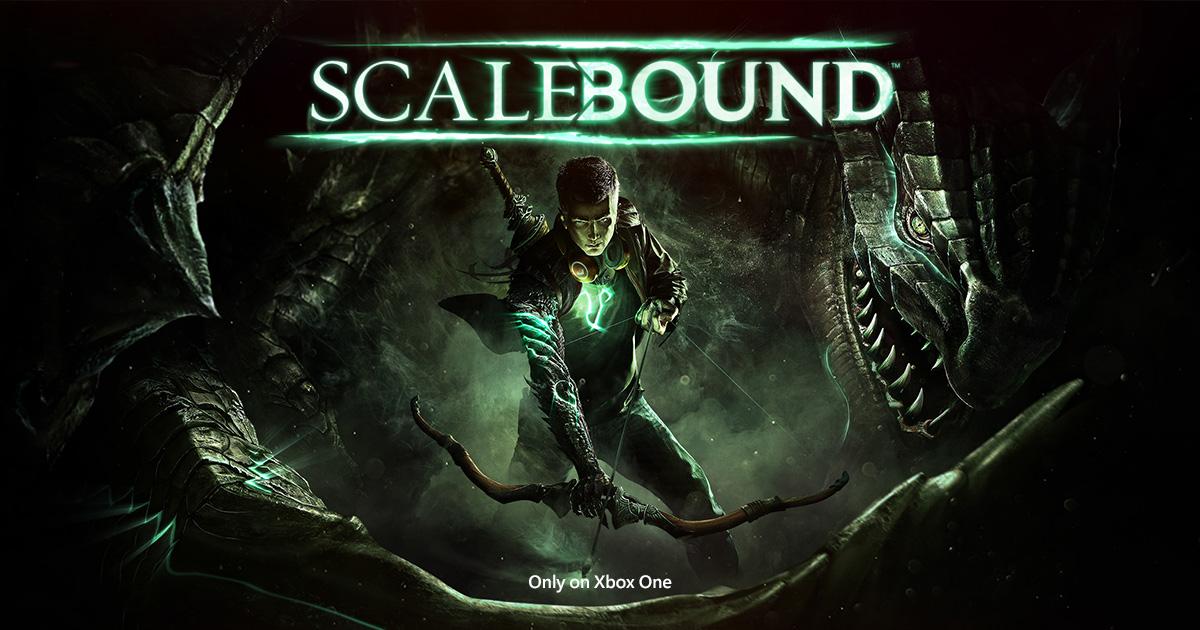بازیبازان ژاپنی از Scalebound ،Tomb Raider و… لذت بردند