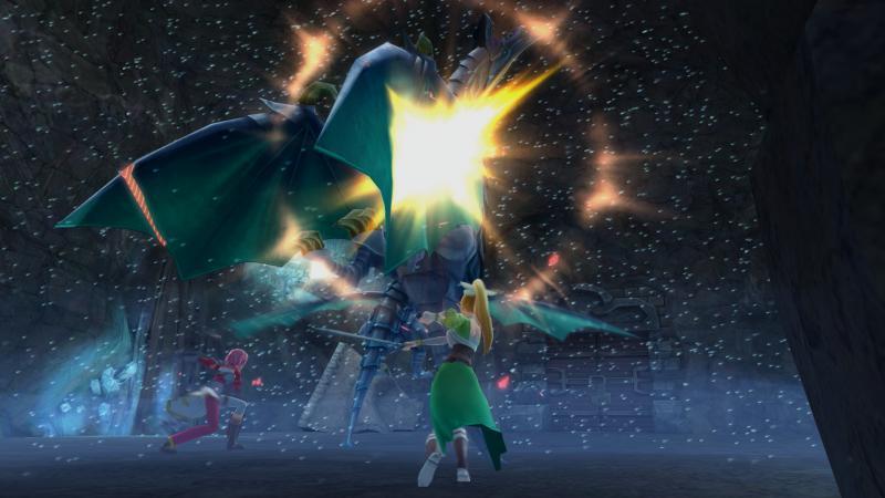 محتویات در نظر گرفته شده برای بسته الحاقی جدید Sword Art Online: Hollow Realization