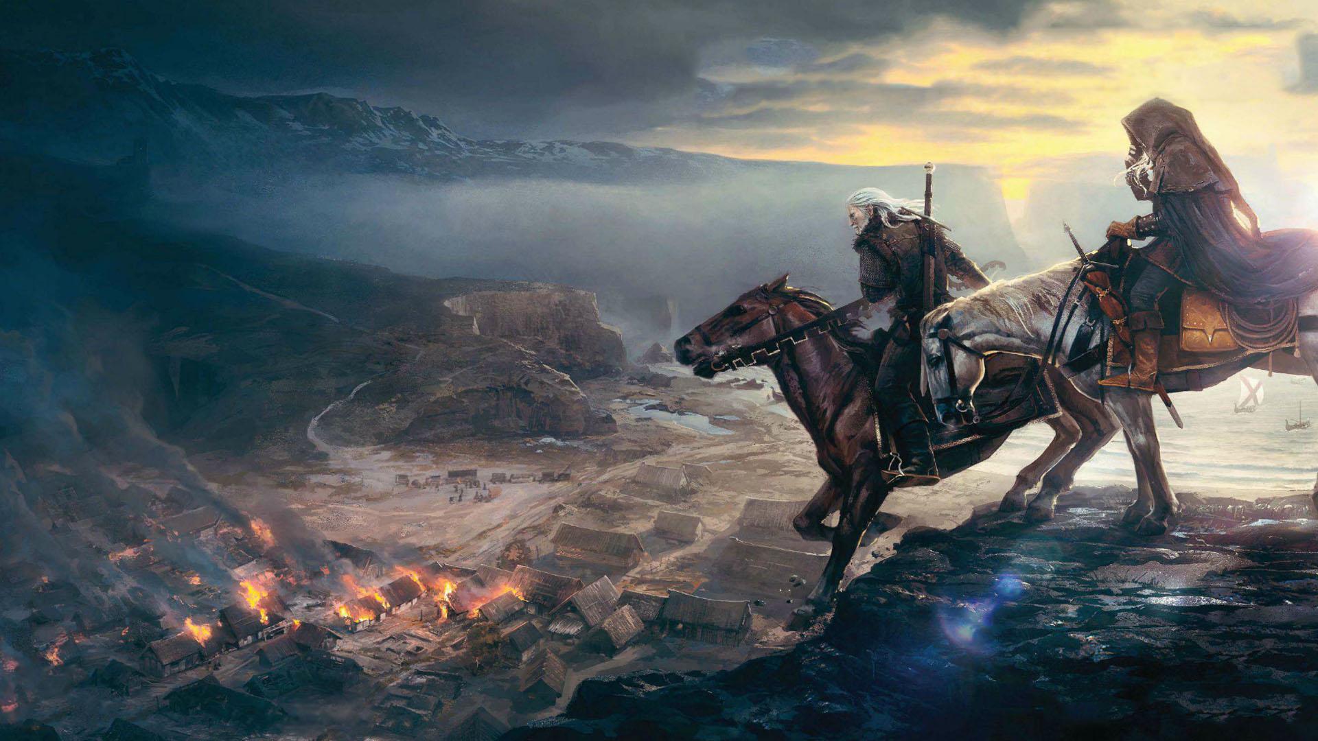 The-Witcher-3-Wild-Hunt
