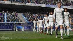 سیستم موردنیاز بازی FIFA 16 انتشار یافت