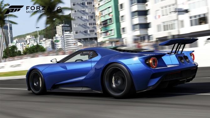 استودیوی Turn 10: نسخه رایانههای شخصی Forza Motorsport 7 با کیفیت فوقالعاده UHD 4K اجرا خواهد شد
