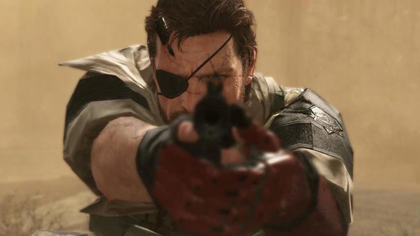 نمرات بازی Metal Gear Solid 5: The Phantom Pain | سنت شکنی Gamespot [بروزرسانی شد]