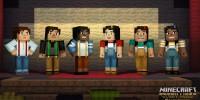 تاریخ انتشار چهارمین قسمت از Minecraft: Story Mode مشخص شد