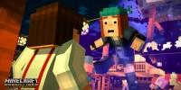 قسمت دوم Minecraft: Story Mode هماکنون عرضه شده است
