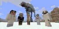پوسته های جدید Minecraft بر روی پلتفرم های PlayStation در دسترس قرار گرفتند