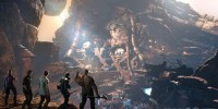 Gamescom 2015: تریلر جدیدی از بازی The Technomancer انتشار یافت
