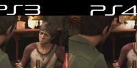 مقایسه گرافیکی Uncharted 3 در PS3 و PS4