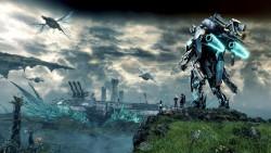 عنوان Xenoblade Chronicles 2 برای نینتندو سوییچ معرفی شد | پیشنمایش معرفی را تماشا کنید