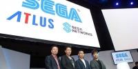 TGS 2015: کمپانی Atlus به زودی یک عنوان جدید معرفی میکند