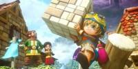 اطلاعات جدیدی از عنوان Dragon Quest Builders منتشر شد
