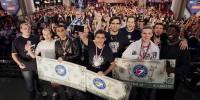 اعزام گیمرهای ایرانی به فرانسه برای شرکت در جام جهانی بازیهای رایانهای