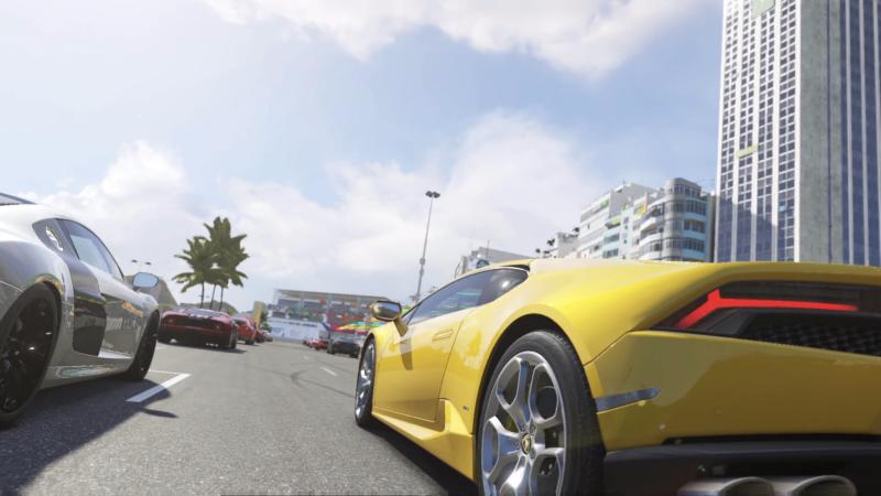 اطلاعات تازهای از عنوان Forza Horizon 3 لو رفت