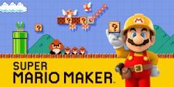 بهروزرسانی جدید Super Mario Maker در 4 نوامبر عرضه میشود