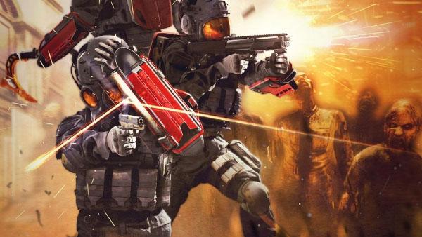 نقشه Resident Evil 5 در عنوان Umbrella Corps قرار دارد