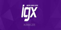 IGX 2015 اولین نمایشگاه بازی های رایانهای در هند خواهد بود  برگزاری در ماه نوامبر