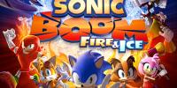 تماشا کنید: تریلر جدیدی از Sonic Boom: Fire and Ice منتشر شد