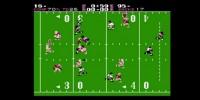 عنوان Tecmo Bowl حال بر روی کنسول Nintendo Wii U Virtual  قابل تجربه میباشد