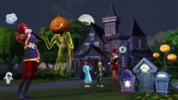 بازی جدیدی از سری Sims برای گوشیهای هوشمند معرفی شد