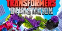حجم نسخه Xbox One عنوان Transformers Devastation مشخص شد