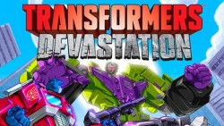 حجم نسخه Xbox One عنوان Transformers Devastation مشخص شد