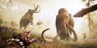از باکس آرت بازی Far Cry: Primal رونمایی شد